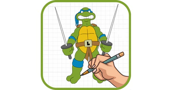 Learn How to Draw Cartoon Characters: Amazon.es: Appstore ...