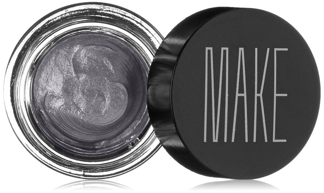 Make Cosmetics Molten Shadow, Pewter