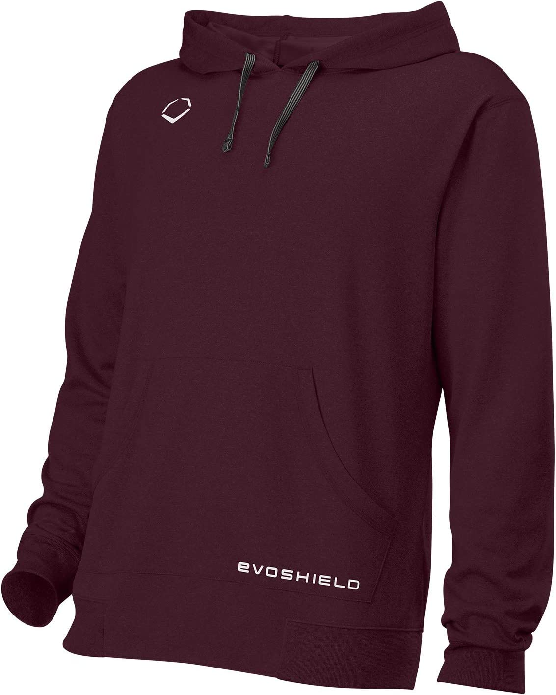 EvoShield Adult and Youth Pro Team Hoodie