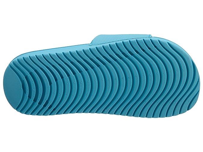 a327b69a34f1c Nike Fille Kawa Slide Sandale (12 Little Kid M