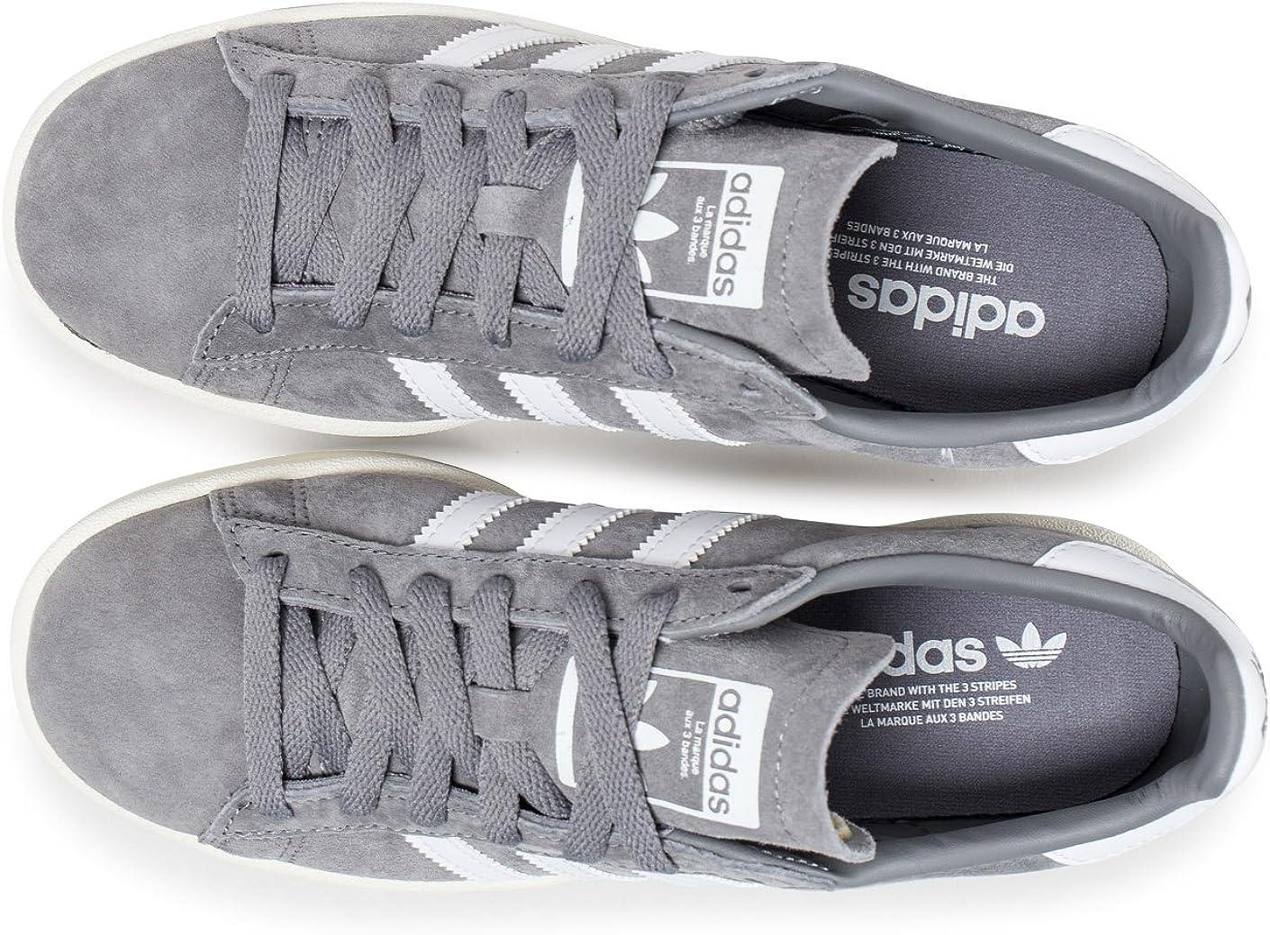 adidas campus w grise