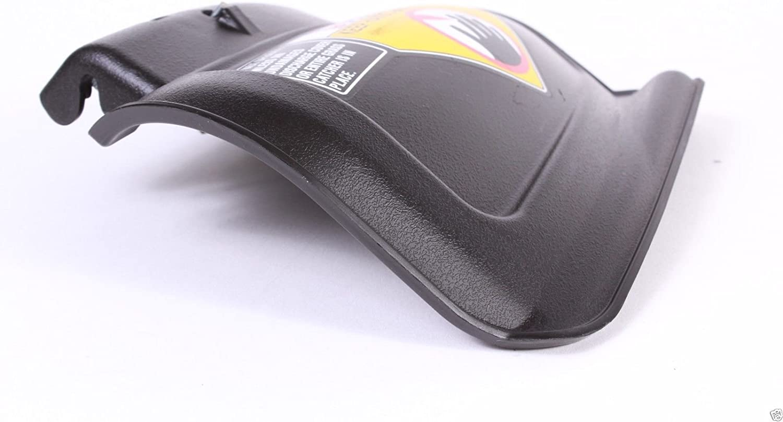 Amazon.com: MTD 987-02516A - Enchufe de repuesto para aleta ...