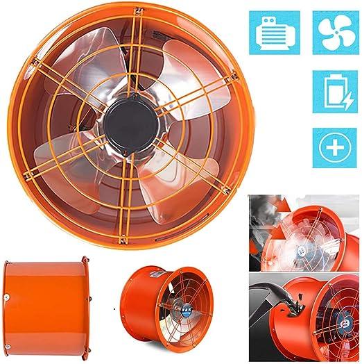 220v Ventilador extractor de pared silencioso, extractor de aire ...