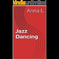 Jazz Dancing book cover