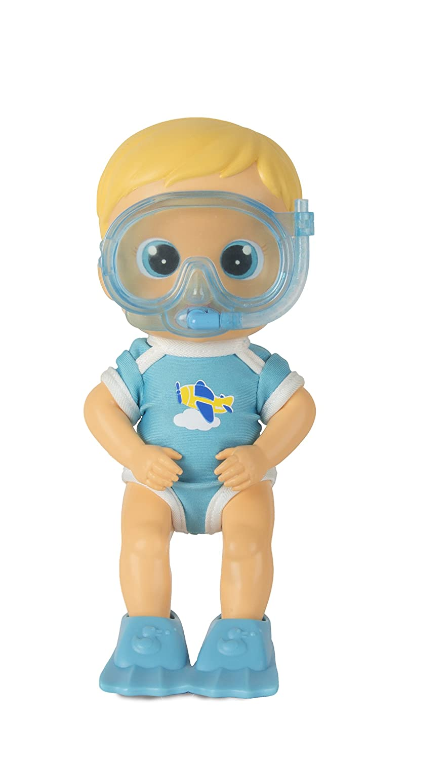 IMC 95632 Bloopies Baby Max - Blue IMC Toys
