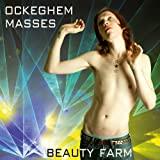 OCKEGHEM Masses – beauty farm