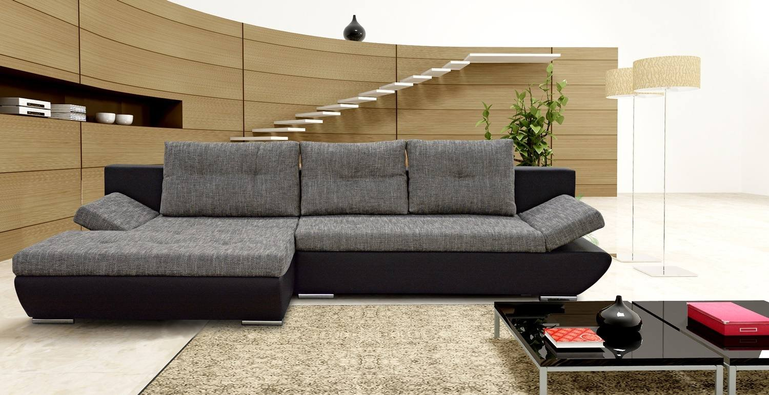 couch mit ottomane jetzt bestellen. Black Bedroom Furniture Sets. Home Design Ideas