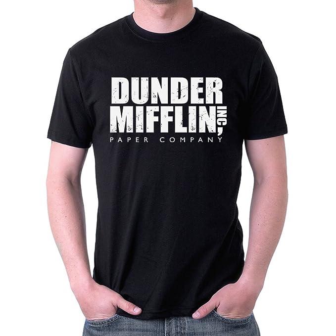 6273f04f Amazon.com: Dunder Mifflin Inc, Paper Company (Vintage) - The Office ...