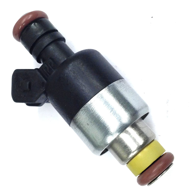 UREMCO 5124 Remanufactured Multi-Port Fuel Injection