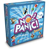 Goliath 70322.012 No Panic Junior - Juego de mesa