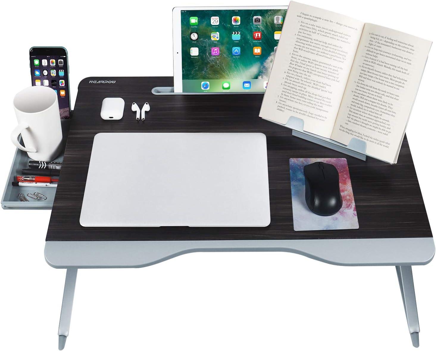 Mesa para Ordenador Pórtatil