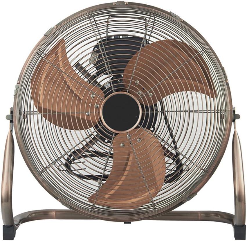 Ventilador retro, ventilador que miente, ventilador industrial ...