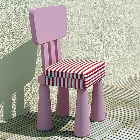 Amazon.com: ZHANGRONG- Mesa infantil y sillas de jardín de ...
