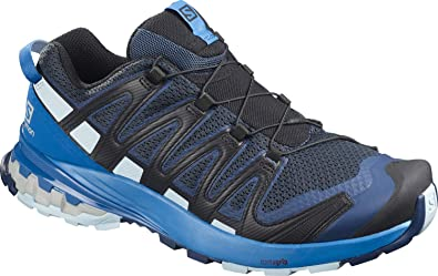Salomon XA Pro 3D v8, Zapatillas de Trail Running para Hombre ...