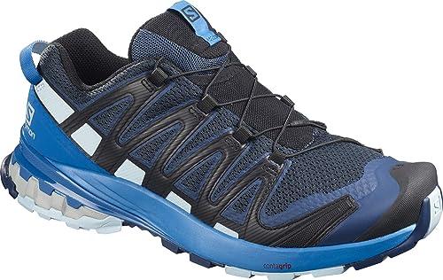 Salomon Herren Trail Running Schuhe, XA PRO 3D v8: HDtvm