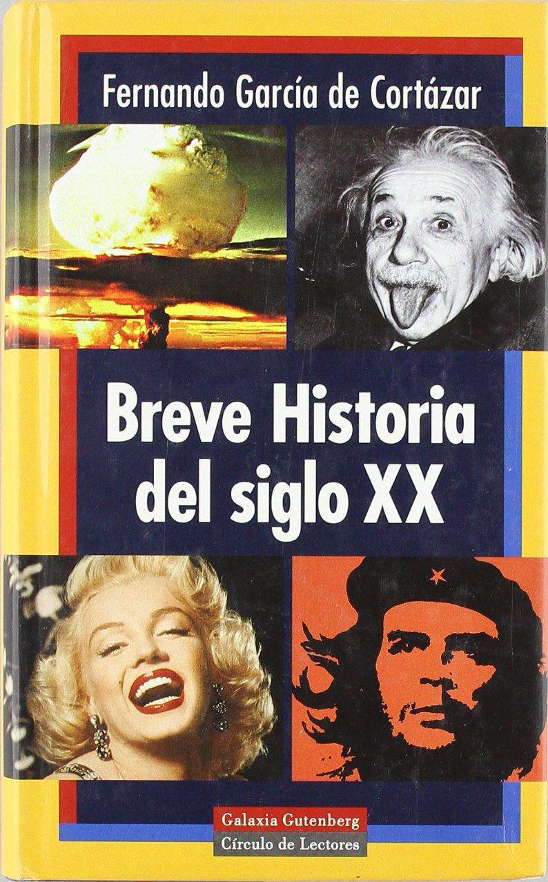 Breve Historia Del Siglo XX PDF