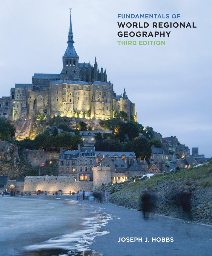 marketing geography 3rd edition pdf