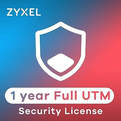 ZyXEL UTM Licencia, 1 YR Content Filtering, Anti-Spam, Anti-Virus Bitdefender Signature, IDP para USG60/USG60W [LIC-BUN-ZZ0047F]: Amazon.es: Electrónica