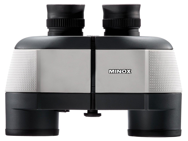 MINOX BN Scope, 7x50mm