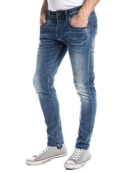 Mens Jacksontz Jeans Timezone CXibhU