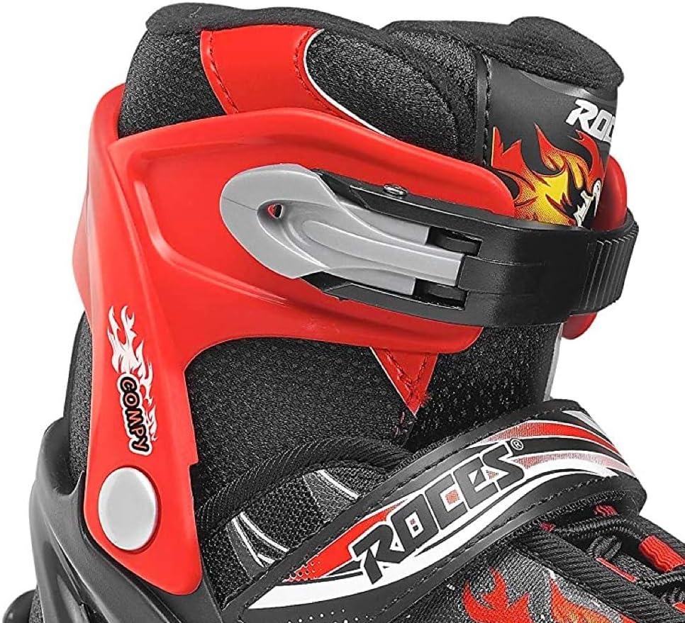 Roces Jungen Inline-skates Compy 6.0