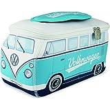 VW Collection by BRISA, Trousse de toilette  Unisexe Adulte Unisexe (enfant) turquoise Türkis