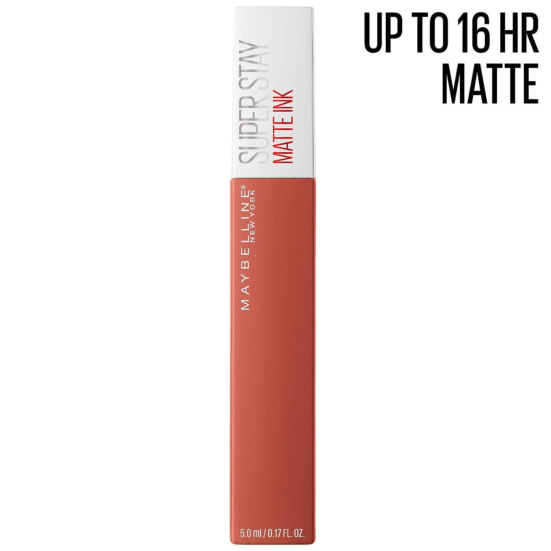 Maybelline-New-York-Super-Stay-Matte-Ink-Liquid-Lipstick thumbnail 73