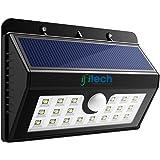 IFITech 20 LED Solar Light (White)