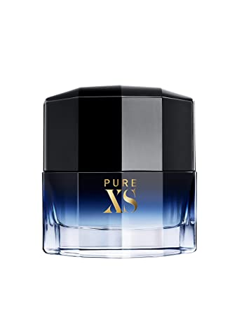 Pure XS by Paco Rabanne Eau de Toilette Spray 50ml