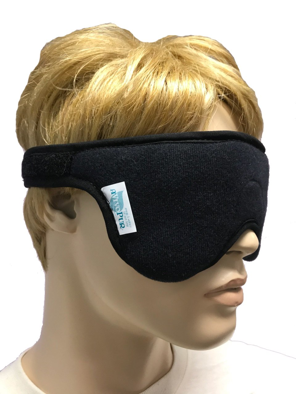 Sexual Wellness Hearty Ouch Eyemask From Naughty Girl Fantasy, Fetish & Accessories