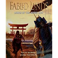 Lords of the Rising Sun: Large format edition: 6