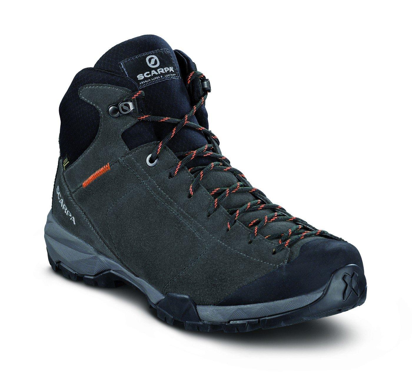 Scarpa Schuhe Mojito Hike GTX Men Größe 40 shark