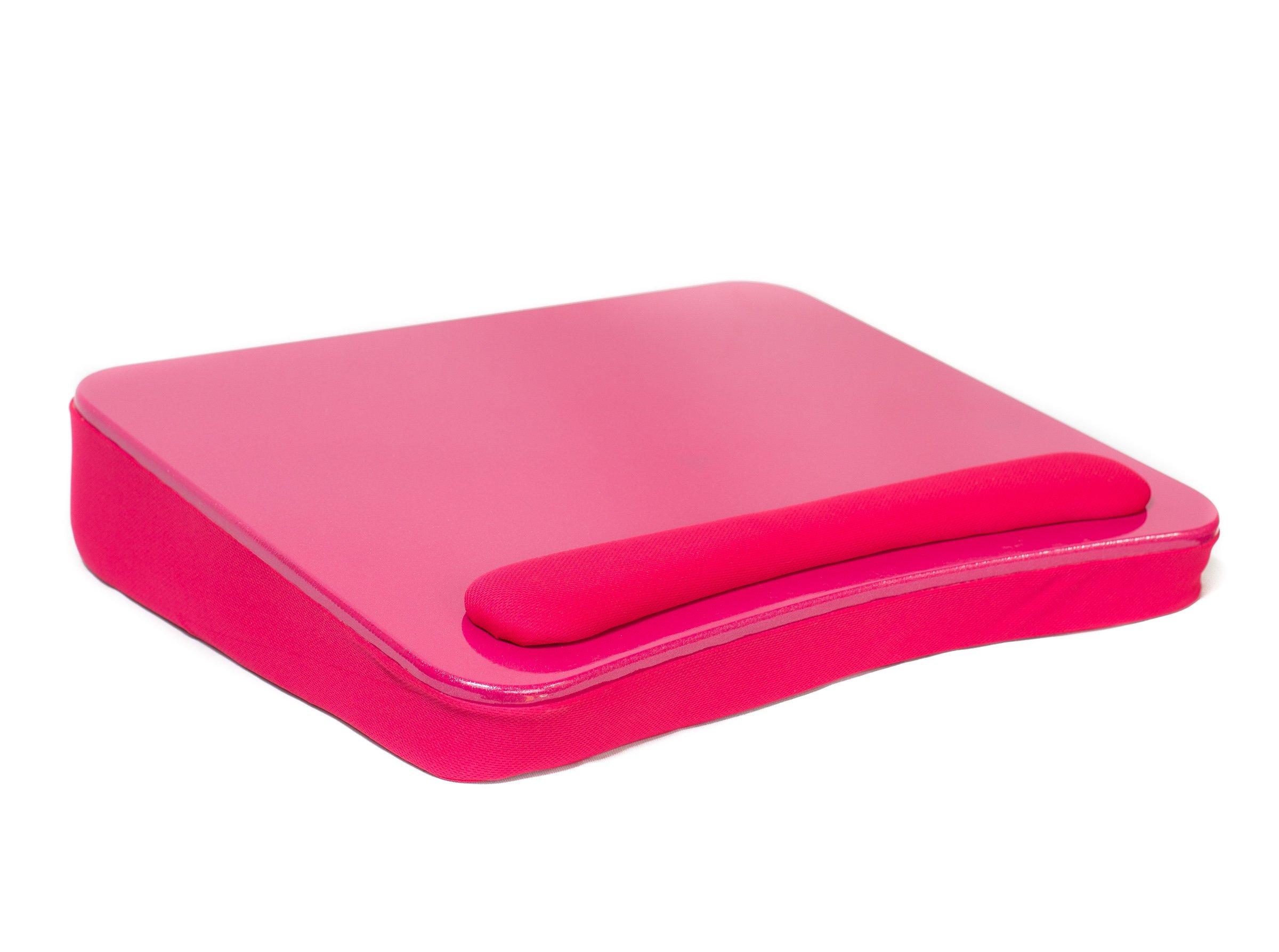 Sofia + Sam All-Purpose Lap Desk Color: Pink
