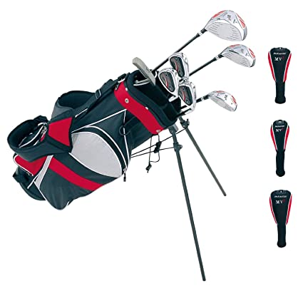 Amazon.com: Palos de Golf del paquete Set Por Paragon Club ...