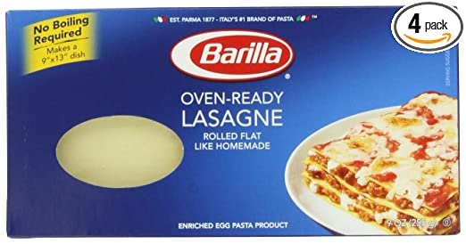 Barilla Spaghetti: Amazon.com: Grocery & Gourmet Food
