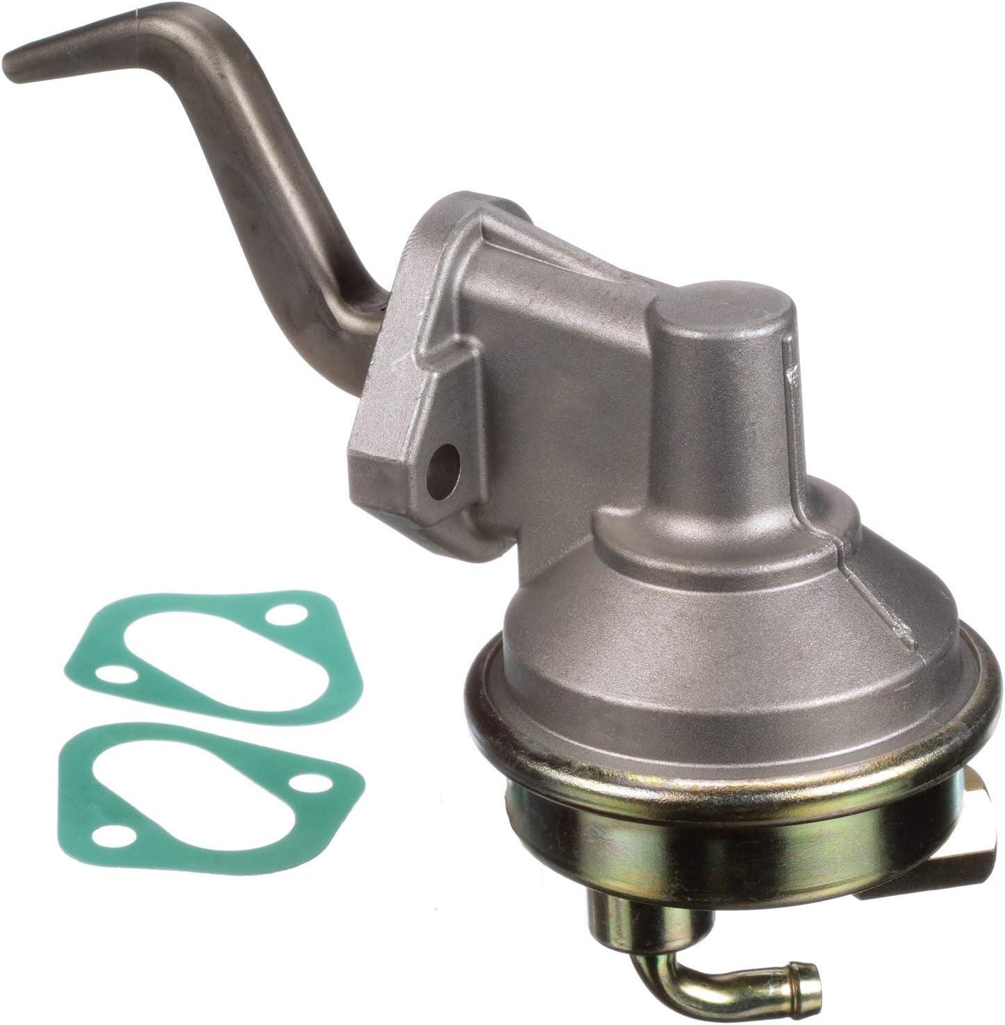 Mechanical Fuel Pump CARTER M6588