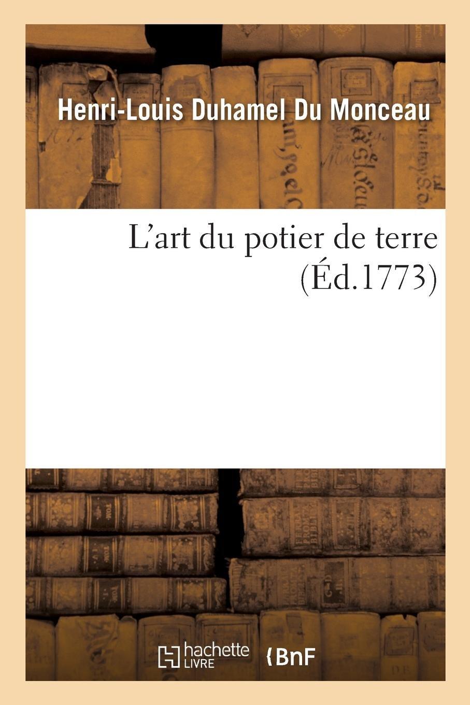 Download L'Art Du Potier de Terre (French Edition) ebook