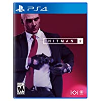 Deals on Hitman 2 PlayStation 4