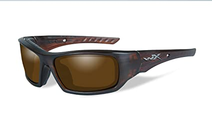36695fd1b18f Image Unavailable. Image not available for. Color: Wiley X CCARR08 Arrow  Climate Control Shooting Glasses