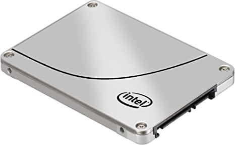 Intel SSDSC2BB300G401 - Disco Duro sólido Interno SSD de 300 GB ...