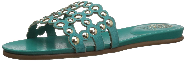 Vince Camuto Women's Ellanna Slide Sandal B075FNMXP5 9 B(M) US|Cozumel