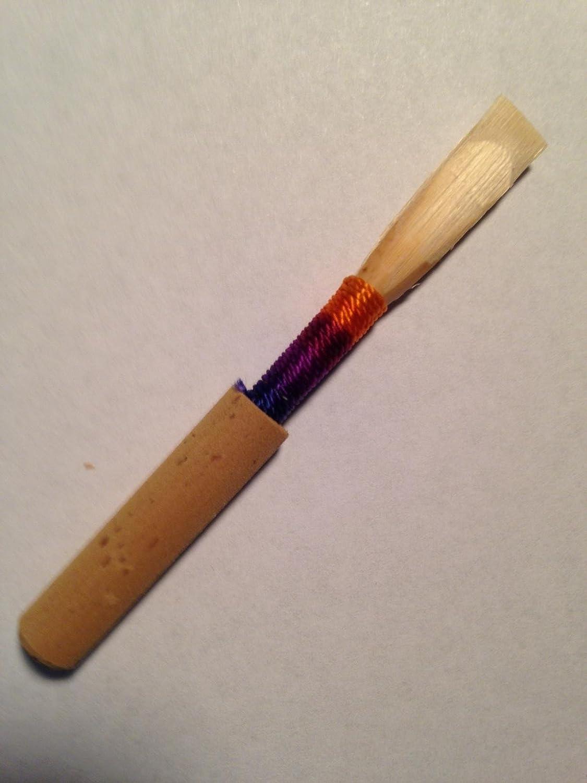 Singin/' Dog oboe reed