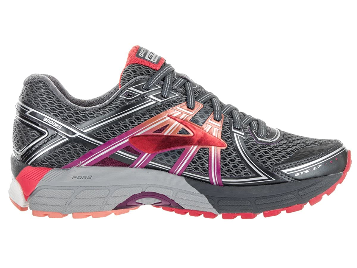 Brooks Adrenaline GTS 17 Womens Running Shoes