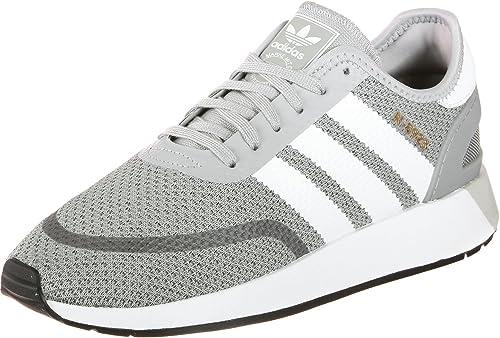 Adidas N-5923 Zapatillas para Hombre Gris, 48 2/3: Amazon.es ...