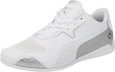 Puma Unisex Adults' BMW MMS Drift CAT 8 Trainers: Amazon.co ...