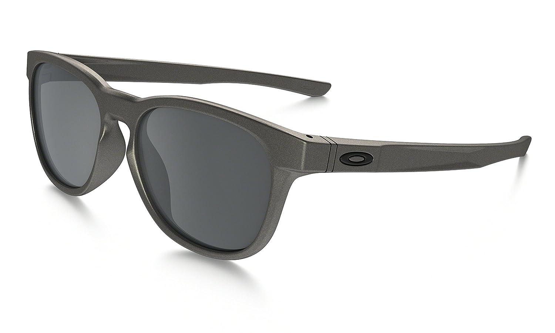 Oakley Stringer, Gafas de Sol para Hombre, Lead, 55