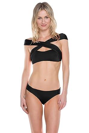 0573050b71afe Amazon.com  Becca by Rebecca Virtue Women s Color Code Convertible ...