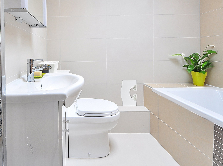 Kiptop sgabello fisiologico pieghevole per wc gambe un più