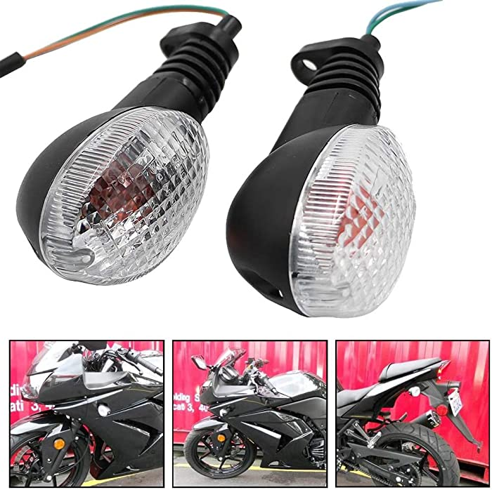 Top 10 Ninja Ex250r Right Turn Signal