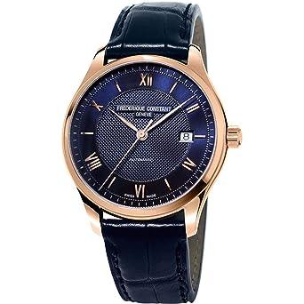 Frederique Constant Geneve Classics Index FC-303MN5B4 Reloj Automático para Hombres: Amazon.es: Relojes